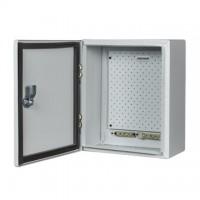 Мастер 2У Монтажный шкаф металлический герметичный IP54 (390*290*180)