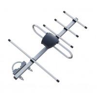 Антенна эфирная активная BAS-1155-5V SPRINT-5 DVB-T2 наружная
