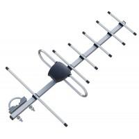 Антенна эфирная активная BAS-1156-5V SPRINT-7 DVB-T2 наружная