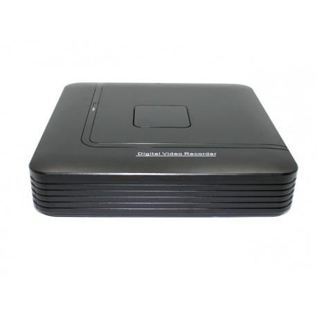 VeSta VHVR-8108 гибридный видеорегистратор 8 каналов