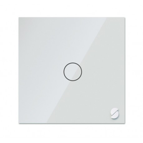 Sibling Powerlite-WS1W Умный сенсорный выключатель белый
