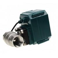 Sibling Powerswitch-WGS Умный шаровой кран для контроля протечек воды