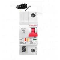 Sibling Powerswitch-A16 Умный автомат на 16А Wi-Fi