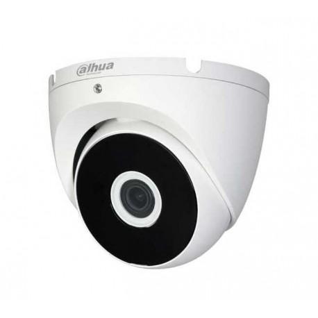 Dahua EZ-HAC-T2A21P-0360B купольная камера 2 МП HD-CVI