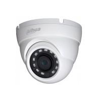 Dahua DH-HAC-HDW1230MP-0280B видеокамера 2 МП купольная уличная HD-CVI