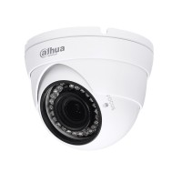 Dahua DH-HAC-HDW1400RP-VF видеокамера HDCVI 4Мп купольная