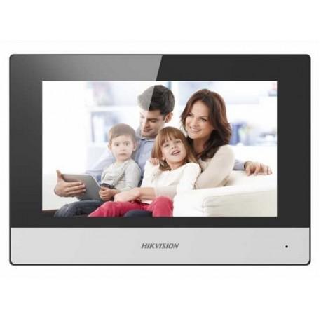 Hikvision DS-KH6320-WTE1 600P IP-видеодомофон Wi-Fi