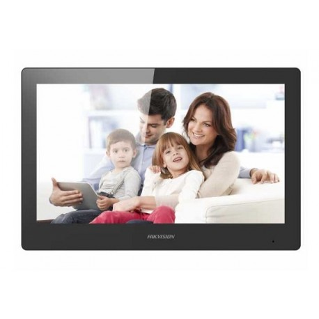 "Hikvision DS-KH8520-WTE1 10"" IP-видеодомофон Wi-Fi"