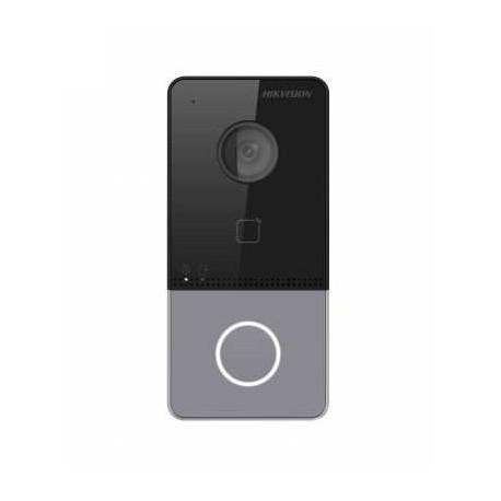Hikvision DS-KV6103-PE1 IP-видеопанель с Wi-Fi