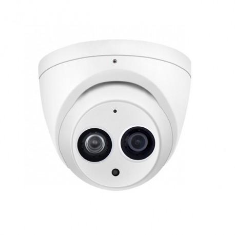 Dahua DH-HAC-HDW2221RP-Z видеокамера купольная 2 МП с моторизированным объективом