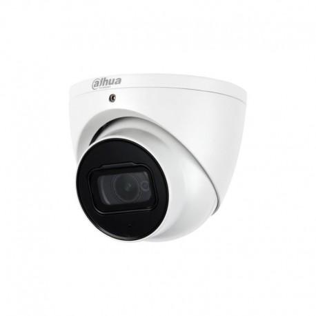 Dahua DH-HAC-HDW2241TP-A-0280B видеокамера 2МП купольная уличная HD-CVI с микрофоном