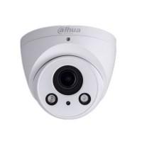 Dahua DH-HAC-HDW2401RP-Z видеокамера купольная 4 МП с моторизированным объективом