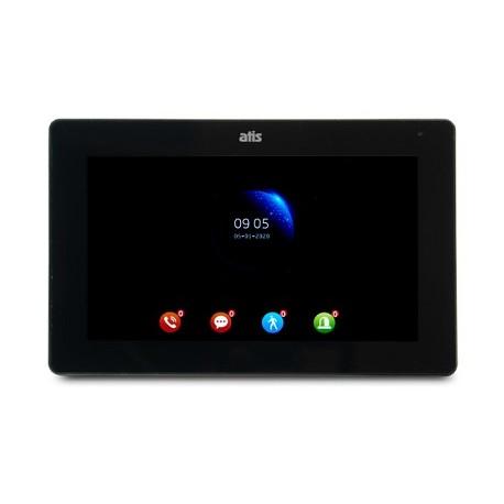 ATIS AD-770FHD Black Монитор видеодомофона