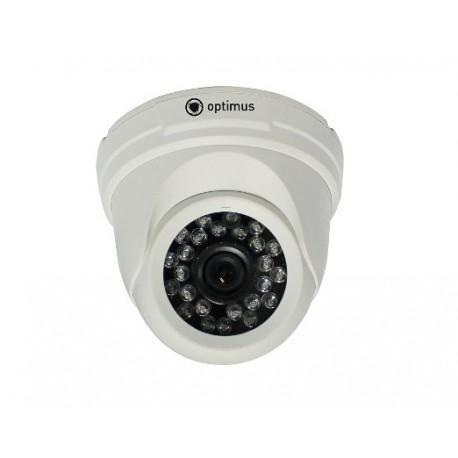 Optimus AHD-M021.0(3.6)E AHD видеокамера
