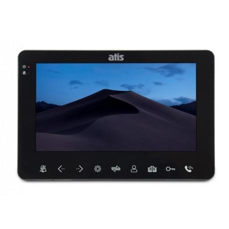 ATIS AD-780 Black Монитор видеодомофона
