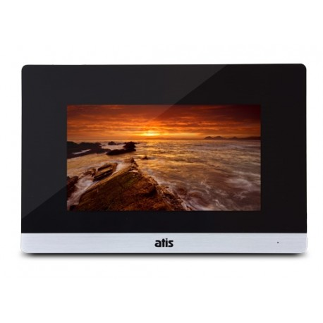 ATIS AD-750HD S-Black Монитор видеодомофона