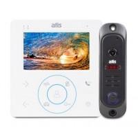 Atis AD-480 W Kit box комплект видеодомофона