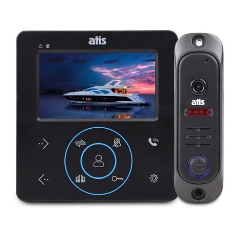 Atis AD-480 B Kit box комплект видеодомофона