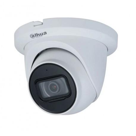 Dahua DH-HAC-HDW1200TLMQP-A-0360B видеокамера 2МП купольная уличная с микрофоном