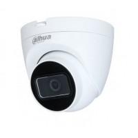 Dahua DH-HAC-HDW1200TRQP-A-0360B купольная камера 2 Мп с микрофоном