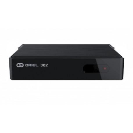 Oriel 302 DVB-T2