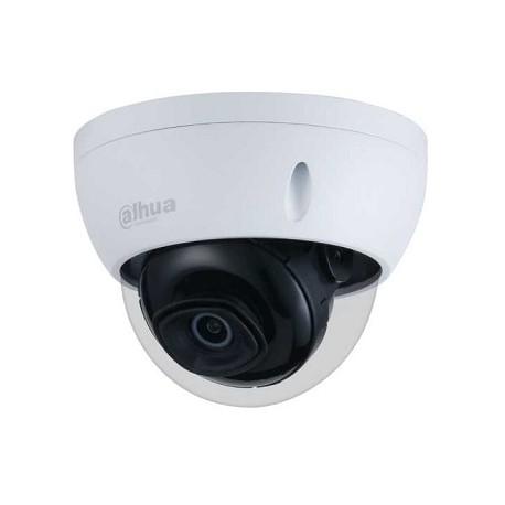 Dahua DH-IPC-HDW3841TP-ZAS уличная купольная IP-камера 8 МП моторизированная с ИИ