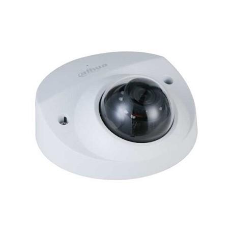Dahua DH-IPC-HDBW3441FP-AS-0280B уличная мини-купольная IP-камера 4 МП 2.8мм с ИИ