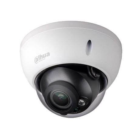 Dahua DH-HAC-HDBW2802RP-Z-DP Уличная купольная камера 8 МП