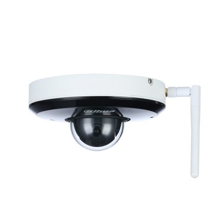 Dahua DH-SD1A404XB-GNR-W Мини-купольная PTZ IP-видеокамера с Wi-Fi 4 МП с моторизированным объективом