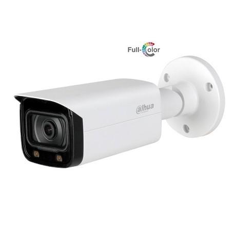 Dahua DH-HAC-ME1509THP-PV-0360B Уличная цилиндрическая камера 5Мп Full-color Starlight