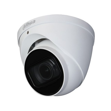 Dahua DH-HAC-HDW1230TP-Z-A Уличная купольная камера 2Мп с микрофоном
