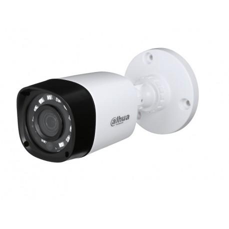 Dahua DH-HAC-HFW1400RP-0280B видеокамера HD-CVI уличная 4 МП