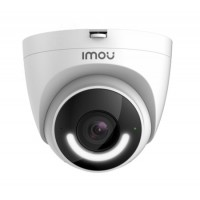 IMOU Turret (IPC-T26EP-0600B-imou) Wi-Fi камера купольная