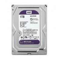 Жесткий диск HDD Western Digital Purple 1 TB [WD10PURZ]