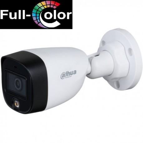Dahua EZ-HAC-B6B20P-LED-0280B уличная камера 2 МП