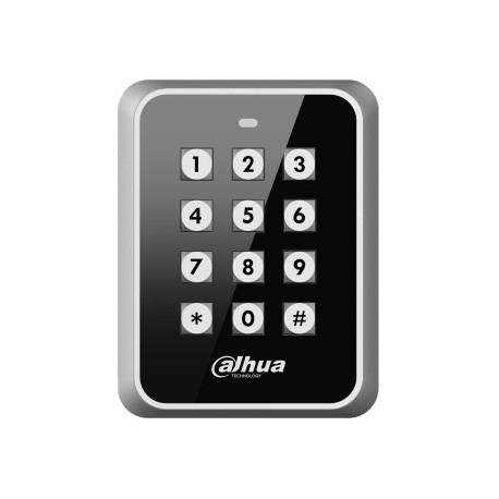 Dahua DHI-ASR1101M-D считыватель карт EM-Marin и клавиатура в металлическом корпусе