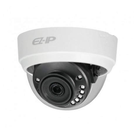 Dahua EZ-IPC-D1B40P-0280B купольная IP-камера 4 МП