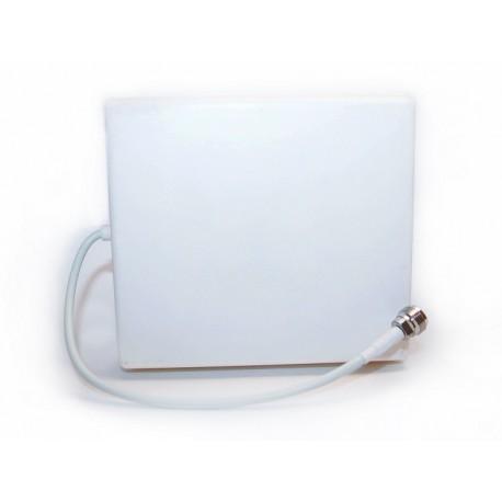 Внутренняя панельная антенна GSM/3G/4G 800-2500MHz 7/8 DBi