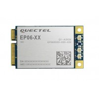Модем Мini PCI-e Quectel EP06-E cat.6