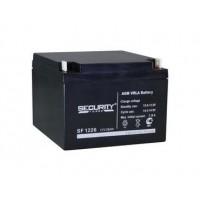 Аккумуляторная батарея SF 1226 12В 26 Ач свинцово-кислотная