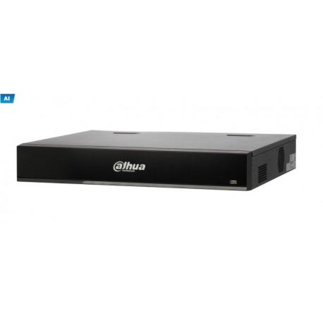 Dahua DHI-XVR5108HS-I3 видеорегистратор 8 канальный с FR