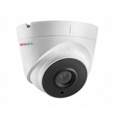HiWatch DS-I253M (2.8 mm) IP-камера 2 МП с микрофоном
