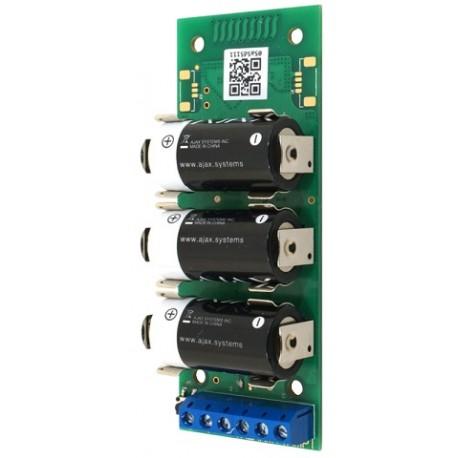 Ajax Transmitter Беспроводной модуль интеграции сторонних датчиков