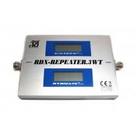 Репитер RDX-GSMWCDA9021 70дБ, 900/2100 МГц