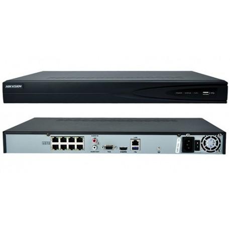 Hikvision DS-7608NI-E2/8P IP-видеорегистратор