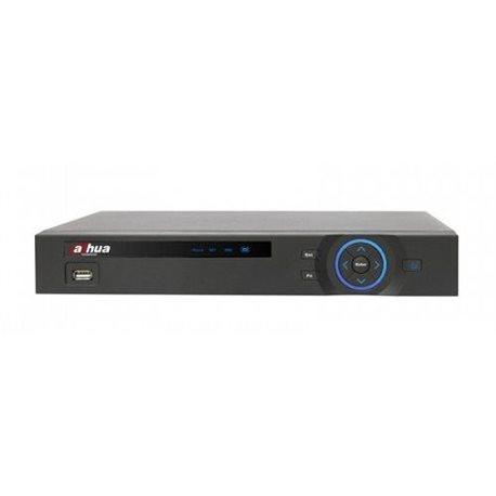 Dahua HCVR5104H-V2 HD-CVI видеорегистратор