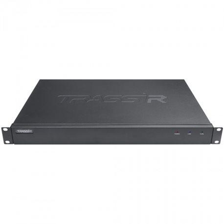 TRASSIR MiniNVR AF 16 сетевой видеорегистратор