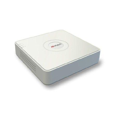 Hikvision HiWatch DS-N104 IP-видеорегистратор