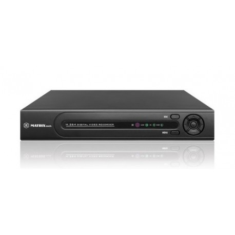 MATRIX M-4AHD1080P видеорегистратор