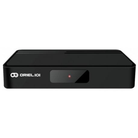 Oriel 101 DVB-T2 приставка (ресивер)